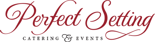 Perfect Setting Catering | Philadelphia & The Main Line | Logo